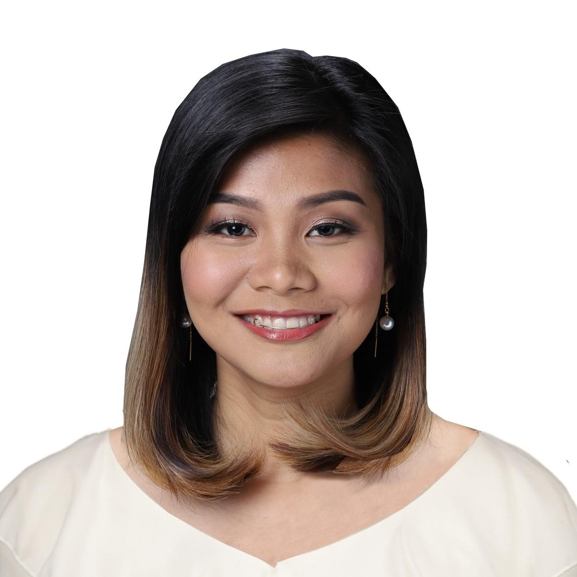 Jamie Angeline P. Broqueza